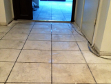 Marble floor polishing image 1