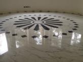 Marmori põrandade poleerimine. image 2