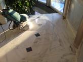 Marmori põrandade poleerimine. image 9