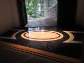 Marmori põrandade poleerimine. image 11