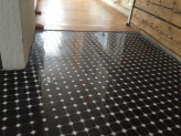 Marmori põrandade poleerimine. image 4