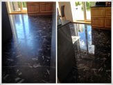 Marble floor polishing image 4