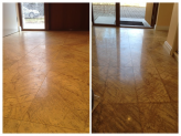 Marble floor polishing image 5