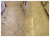 Marble floor polishing image 8