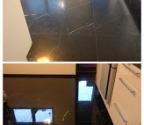 Marmorpõranda poleerimine